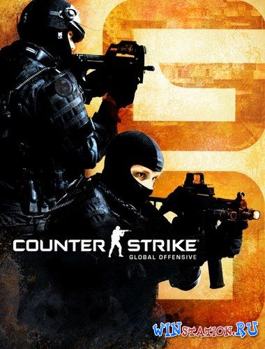 ������� Counter-Strike: Global Offensive [v1.34.3.0] ���������