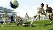 Скачать Fire Patch 2014 ver 6.0 AIO (Pro Evolution Soccer 2014) бесплатно