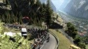 Pro Cycling Manager 2014 геймплей