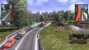 Компьютерная игра Euro Truck Simulator 2