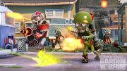 Компьютерная игра Plants vs Zombies Garden Warfare