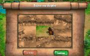 Village Quest геймплей