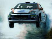 Компьютерная игра Colin McRae Rally