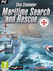 Ship Simulator: Maritime Search and Rescue (2014/ENG/Multi4/RePack)