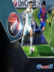 Fire Patch 2014 v 6.0 AIO (Pro Evolution Soccer 2014)