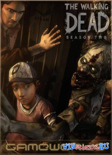 Скачать The Walking Dead: Season Two (Telltale Games) бесплатно