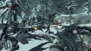 Call Of Duty Ghosts геймплей