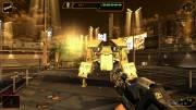 Deus Ex The Fall геймплей