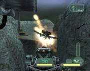 Rogue Trooper геймплей