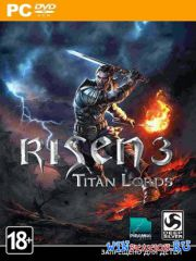 Risen 3: Titan Lords (2014/RUS/ENG/Steam-Rip by Let'sPlay)