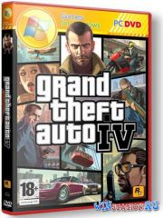 Grand Theft Auto IV in style GTA V [v1.0.4.0] (Rockstar Games)
