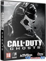 Call Of Duty Ghosts Digital Hardened Edition