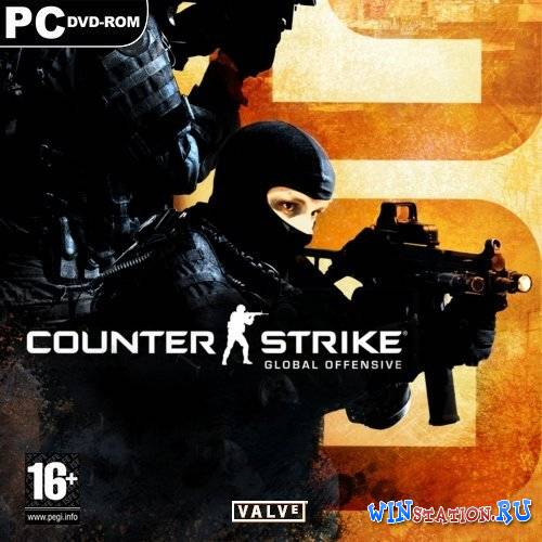 Скачать Counter-Strike: Global Offensive [v1.34.4.6] бесплатно