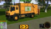 Компьютерная игра RECYCLE Garbage Truck Simulator