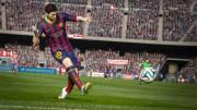FIFA 15 Международные комментаторы геймплей