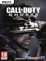 Call of Duty: Ghosts - Ghosts Deluxe Edition [Update 18]