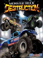 Monster Truck Destruction [v1.2] (2013/Rus/Multi/RIP от Unleashed)