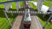 Скриншот Train Fever.v 1.0 Build 4363
