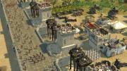 Stronghold Crusader 2 геймплей