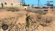 Скачать GTA / Grand Theft Auto: San Andreas - Zombie Apocalypse бесплатно