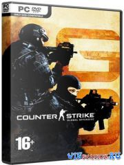 Counter-Strike: Global Offensive [v1.34.4.9]