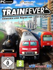 Train Fever.v 1.0 Build 4363