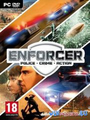 Enforcer: Police Crime Action [v 1.0.2.1]