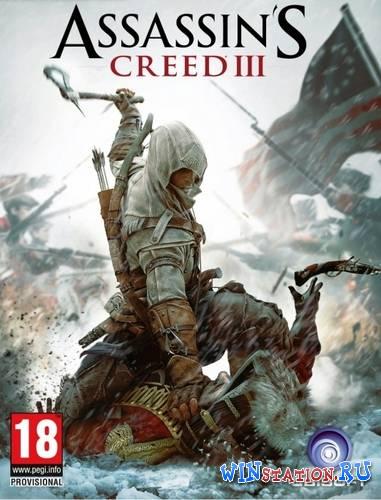������� Assassin's Creed 3 (v.1.06)   ���������