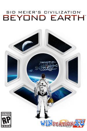 Скачать Sid Meier's Civilization: Beyond Earth бесплатно