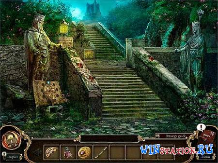 ������� Dark Parables Curse of Briar Rose - Collector's Edition ���������