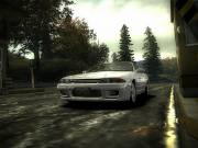 Компьютерная игра Need for Speed Most Wanted City Racing