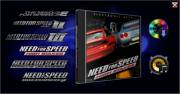 Need For Speed Classic Collection геймплей