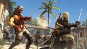 Скачать Assassins Creed IV Black Flag (v1.07) + (All DLC) бесплатно