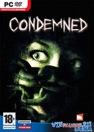 ������� Condemned: Criminal Origins ���������