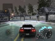 Прохождение Need For Speed Underground 2 Winter