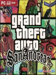 Grand Theft Auto: San Andreas - HRT Pack 1.3 Enhanced Edition