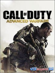 Call of Duty: Advanced Warfare (����������� ����������������) (����/�����)