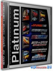 Need For Speed: Classic Collection