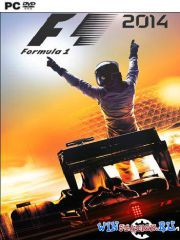 F1 2014 (2014/PC/RUS/ENG/RePack by R.G. Механики)