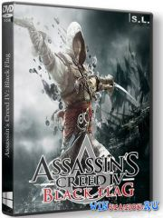 Assassins Creed IV Black Flag (v1.07) + (All DLC)