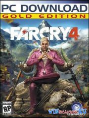 Far Cry 4 - Gold Edition + DLC [v1.0]