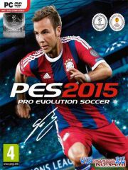 Pro Evolution Soccer 2015 (2014/PC/RUS/ENG/RePack)