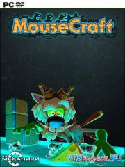 MouseCraf (2014/PC/RUS/ENG/RePack by R.G. Механики)