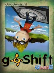 Gshift (PC/mini/Full)