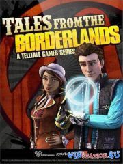 Tales from the Borderlands: Episode - 1 (1.0)