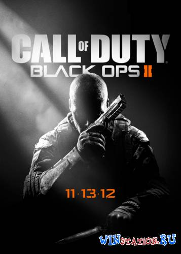 Скачать Call of Duty Black Ops 2 бесплатно