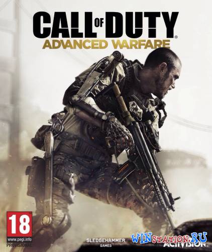 Скачать Call of Duty: Adwanced Warfare бесплатно