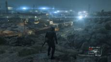 Скачать Metal Gear Solid V: Ground Zeroes бесплатно