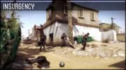 INSURGENCY 2 геймплей
