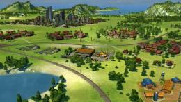 Компьютерная игра Industry Empire